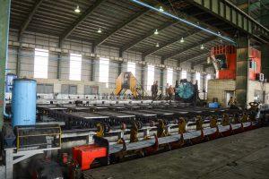 کارخانه راد همدان